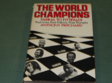 WORLD CHAMPIONS - FARINA TO FITTIPLADI: THE (Pritchard 1972)